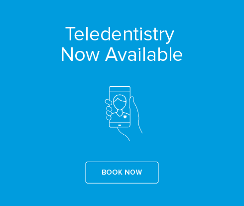 Teledentistry Now Available - East Stapleton Dentistry