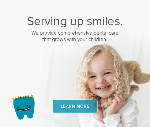 East Stapleton Dentistry - We provide comprehensive dental care that grows with your children.
